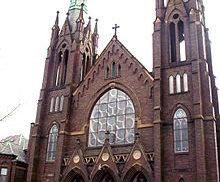 St. John Holy Rosary