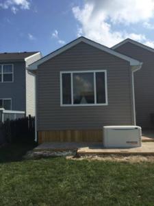 Home Addition - Columbus