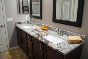Home Remodel - Hilliard