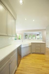 Kitchen Remodel - Hilliard