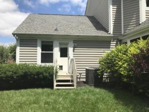 Window Replacement and Finish Basement - Hilliard Ohio